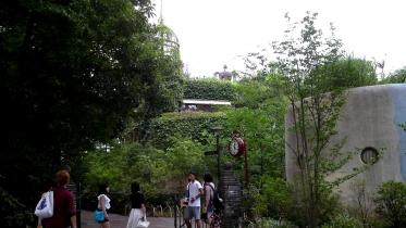 井の頭公園03-21