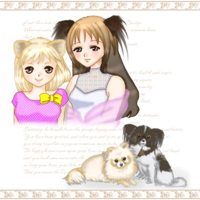140420 (7)yamineko♪さん suzuchan_cosuzuchan