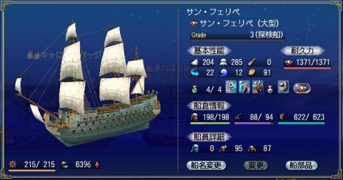 キャロル船