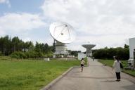 45m電波望遠鏡は遠いなぁ