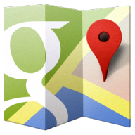Google Maps Logo (Android)