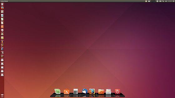 Ubuntu1404 Trusty_Desktop