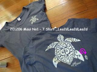 2013年5月 Maui Swap Meet - 808 Clothing