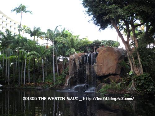 2013年5月 The Westin Maui Resort & Spa