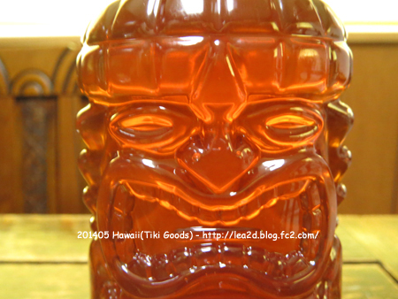 201405 TIKI Macadamia Nut Honey