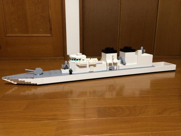 護衛艦改3