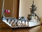 ゼーバルシュ級護衛艦