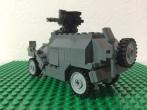 Sd.Kfz.200 軽装甲車2