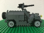 Sd.Kfz.200 軽装甲車3