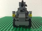 Sd.Kfz.200 軽装甲車4