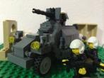 Sd.Kfz.200 軽装甲車6