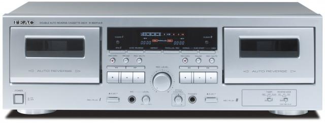 ティアックW-890RMKII