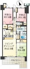 471間取図(NZD用)