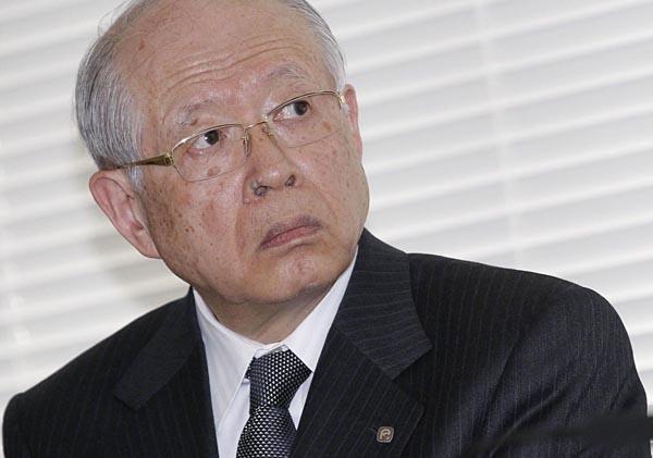理研・笹井氏自殺 いつまで許される野依理事長の責任逃れ