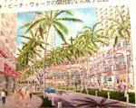 ビーチ・ウォーク11月にオープン予定!