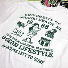 ハワイアン雑貨Locottsu-88tees メンズTシャツ