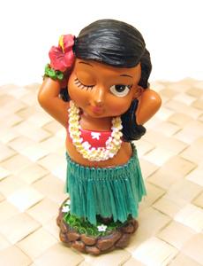 ハワイアン雑貨Locottsu-フラドール