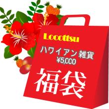 ハワイアン雑貨Locottsu-ハワイアン雑貨福袋2014