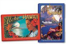 ハワイアンヴィンテージポストカード