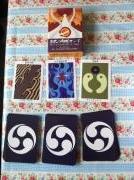 日本の神様カード1