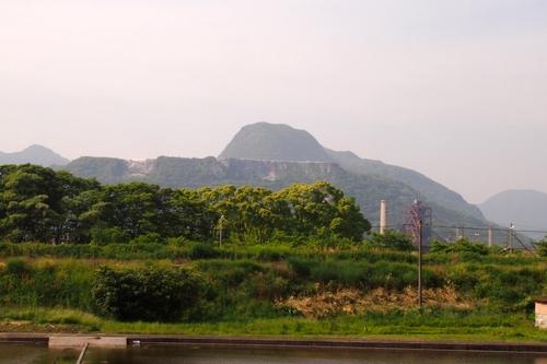 260522 香春岳8