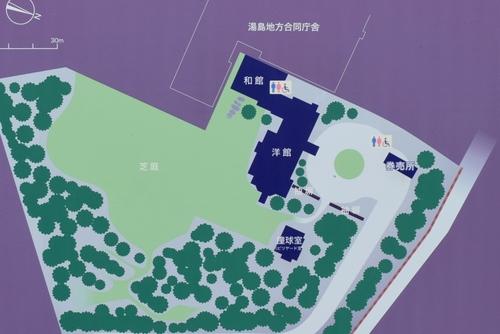 260629 旧岩崎邸庭園15