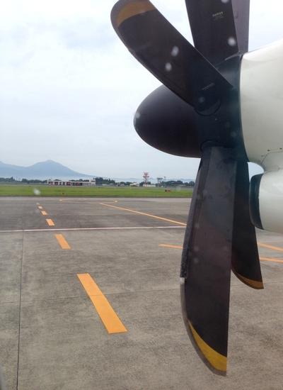 260719 奄美空港1
