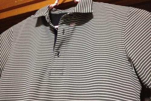 260827 ポロシャツ