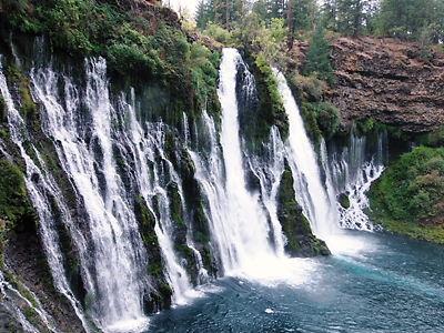 バーニーの滝