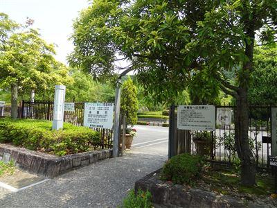 春日井市都市緑化植物園1