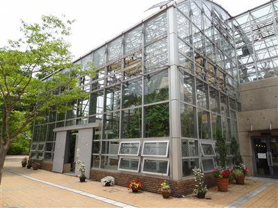 春日井市都市緑化植物園9