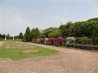春日井市都市緑化植物園2
