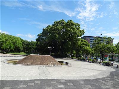 名城公園9