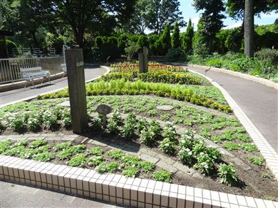 名城公園2