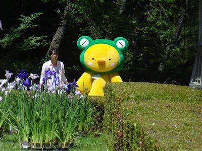 岐阜県百年公園11