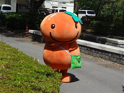 岐阜県百年公園12