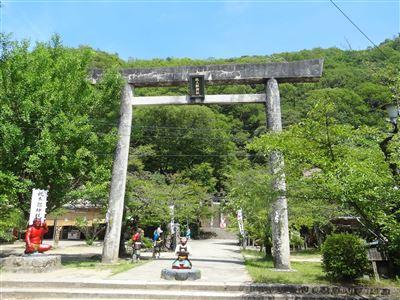 桃太郎公園4