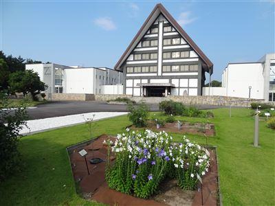 内藤記念くすり博物館6