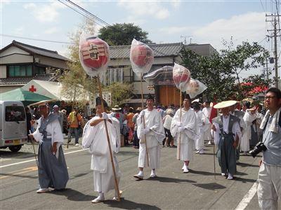 国府祭り1