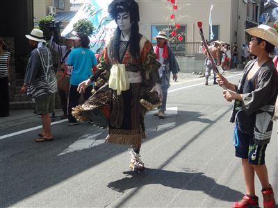国府祭り7
