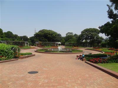 豊橋植物園1