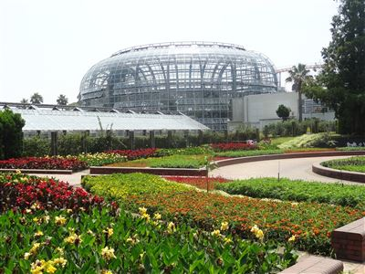 豊橋植物園10