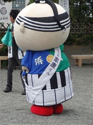 浜松城公園6