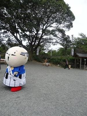 浜松城公園2