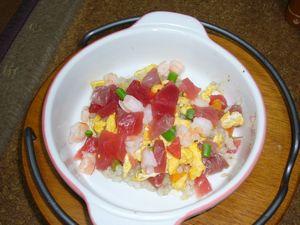 4日ちらし寿司3