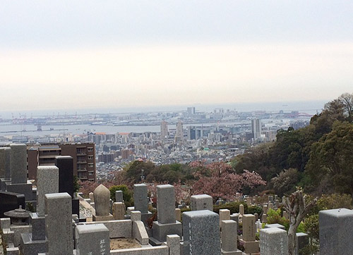 墓参り-4