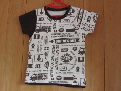 ロードTシャツ