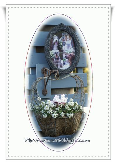 電柱カバーに花&写真web用2013 1