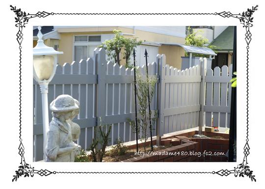 庭側フェンスweb用Aok