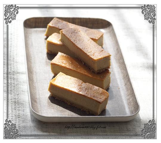 コーヒースティックチーズケーキweb用